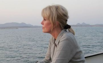 Joanna Lumley's Nile is a lesson in old-school graciousness