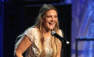 Drew Barrymore praises Ricky Martin for coming out as gay