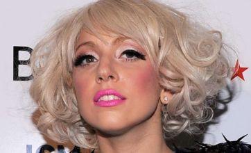 Lady Gaga recording 'crazy' new album on tour bus