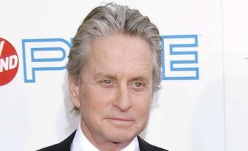 Michael Douglas's son sentenced to five years in jail for drug dealing