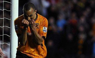 Iain Dowie pledges survival fight from Hull despite Aston Villa defeat