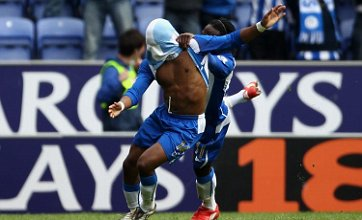 Charles N'Zogbia arrested over driving test fraud allegations