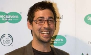 Colin Murray to replace Adrian Chiles on Match of The Day 2