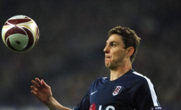 Bobby Zamora facing fitness race for Fulham decider against Hamburg