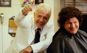 Kevin Keegan and Ray Stubbs star in new ESPN Top Up TV viral campaign
