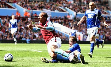 Roger Johnson slams 'disgraceful' penalty decision against Aston Villa