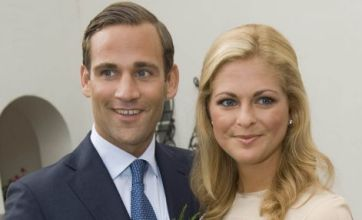 Swedish royal romance over as student reveals 'affair'