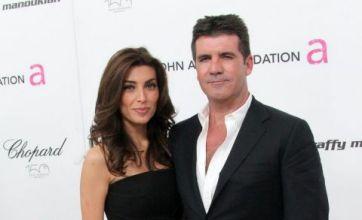 Busy Simon Cowell 'hasn't got time' for four weddings
