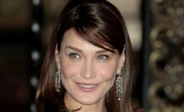 After Dominic West's crush on Samantha Cameron: Top 5 politicians' wives likely to cause a stir
