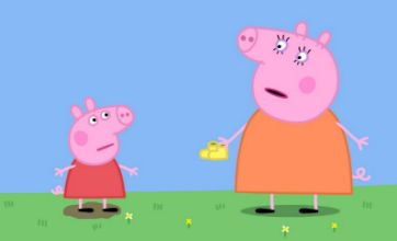 Peter Mandelson 'pig sick' over missing Peppa Pig