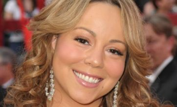 Mariah Carey vows to renew her wedding vows once a year