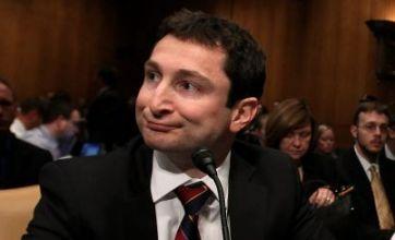 Senate fury over Goldman Sachs executive Fabrice Tourre