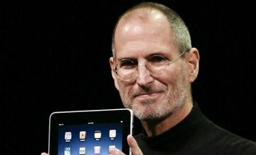 'Thoughts On Flash': Steve Jobs on why Apple won't let Flash on the iPad