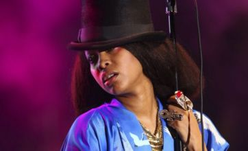 Erykah Badu brings new album to Brixton Academy