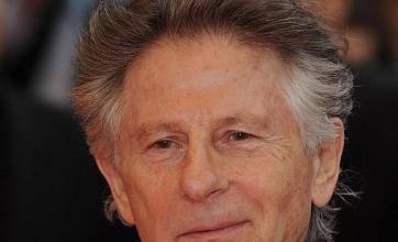 Polanski sentence bid rejected