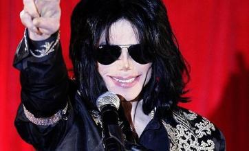 Cirque set for Michael Jackson show