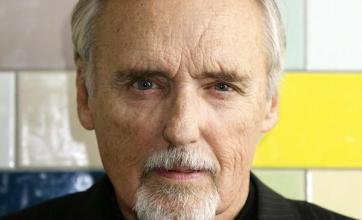 Judge makes ruling in Dennis Hopper divorce case: He'll pay wife $12000 monthly