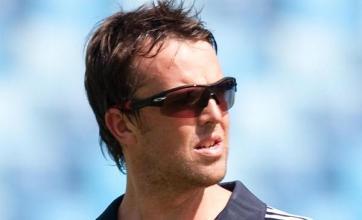 England cricketer Swann arrested