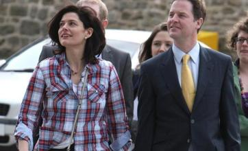 Clegg attacks Tory tax 'drivel'