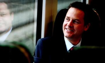 Clegg: No reward for failed bankers