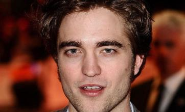 R-Patz: I don't just do brooding