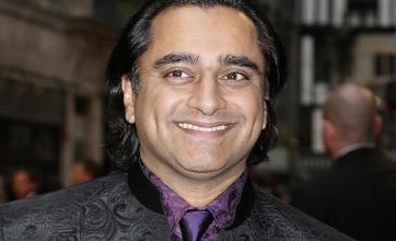 Sanjeev put off Gurinder's cooking