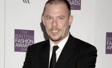McQueen 'was under huge pressure'