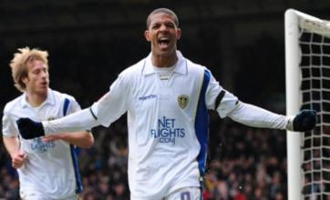 Jermaine Beckford secures promotion for Leeds United