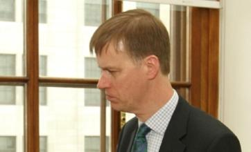 Stephen Timms MP recovering after stabbing