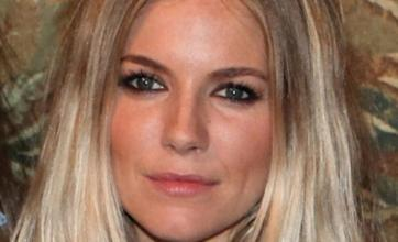 Sienna Miller and Jude Law 'involved in public row'