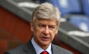 Arsenal transfer news: Arsene Wenger has rival for Eden Hazard