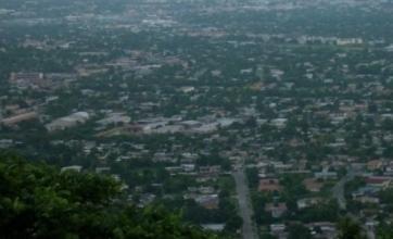Jamaican fugitive Dudus Coke still at large