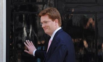 Danny Alexander replaces David Laws following expenses row