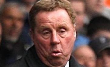 City deny Redknapp transfer claim