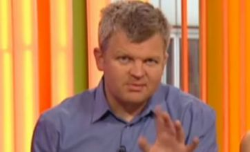 Chris Evans set to take over another Adrian Chiles show?