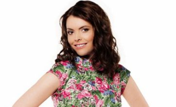 Coronation Street star Kate Ford shed four stone ready for Corrie return