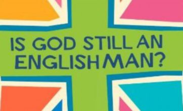 Is God Still An Englishman? is a consistently entertaining book