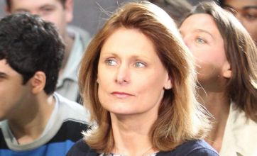 General Election 2010: Spotlight shines on Samantha Cameron, Miriam Clegg and Sarah Brown