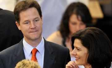 Nick Clegg: Liberal Democrats have had a disappointing night