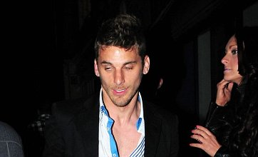 David Bentley, Ledley King and other Spurs stars look worse for wear at Champions League party