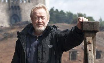 Ridley Scott's Robin Hood set to redefine a British icon