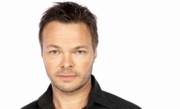 On my iPod: Legendary DJ Pete Tong