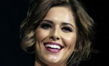 Cheryl Cole battles it out with Mariah Carey for US X Factor judge post