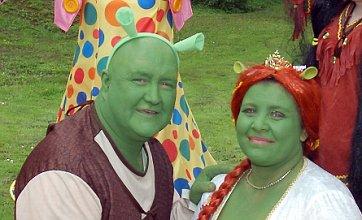 I married an Ogre