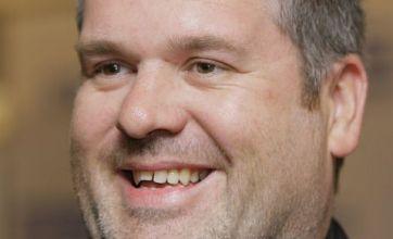 Chris Moyles mauled by Radio 1 stand-in Scott Mills