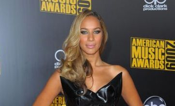 Leona Lewis debuts Sex and the City 2 theme song: Listen here