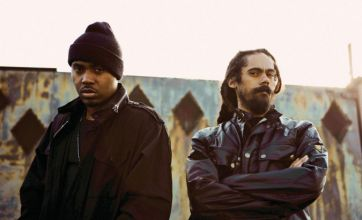 Nas and Damien Marley: Why we're all Distant Relatives
