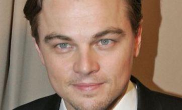 Leonardo DiCaprio gets snubbed at Iron Man 2 screening
