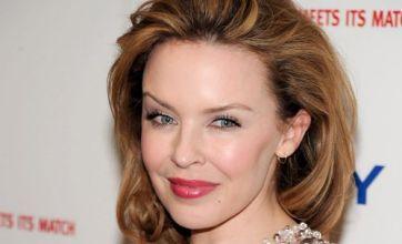 Kylie Minogue denies X Factor judging rumours again