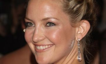 Kate Hudson bags deal with Almay cosmetics
